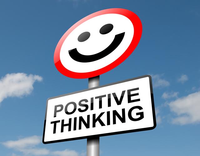 Risultati immagini per pensieri positivi